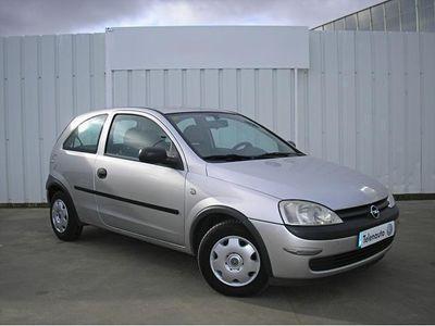usado Opel Corsa 1.0 12v Club
