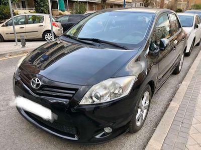 usado Toyota Auris 1.4D-4D Active