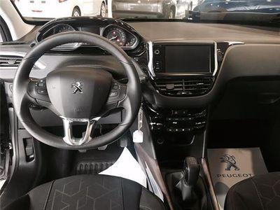 usado Peugeot 2008 1.2 e-VTI PureTech Active