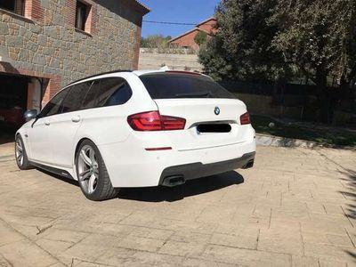 usado BMW 535 Serie 5 F11 Touring Diesel Touring