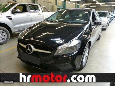 second-hand Mercedes A180 Clase A