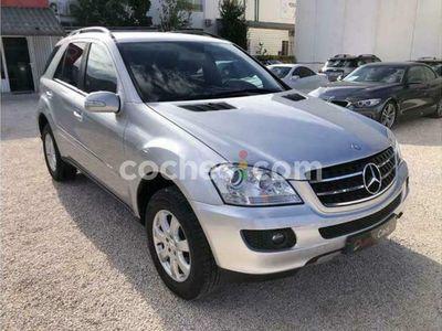 usado Mercedes 190 Clase M Ml 280cdi Aut.cv en Valencia