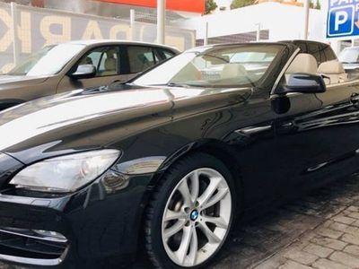 usado BMW 650 Cabriolet iA