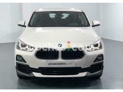 usado BMW X2 Sdrive 18ia 140 cv