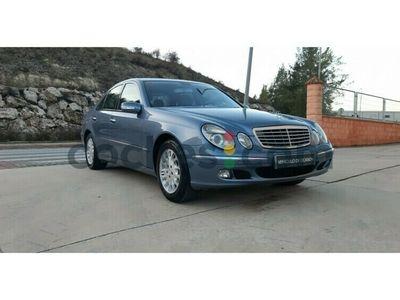 usado Mercedes E220 Clase ECdi 150 cv en Cordoba