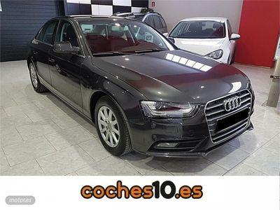 gebraucht Audi A4 2.0 TDI 143cv