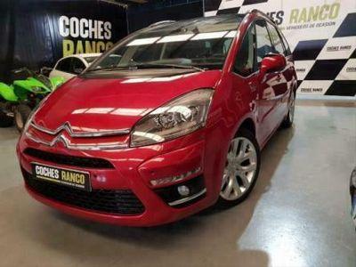 usado Citroën C4 Picasso