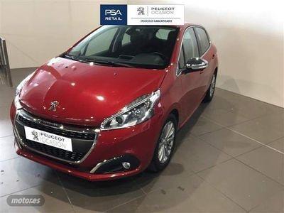 gebraucht Peugeot 208 5P ALLURE 1.6 BlueHDi 73KW (100CV)
