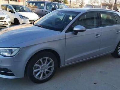usado Audi A3 Sedán 1.6TDI Design Edition S tronic 81kW