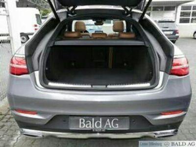 usado Mercedes GLE350 Coupé d AMG 4Matic Panorámico