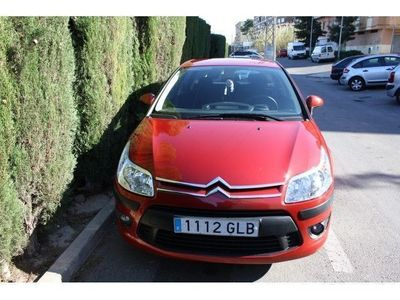 usado Citroën C4 1.6HDI Cool
