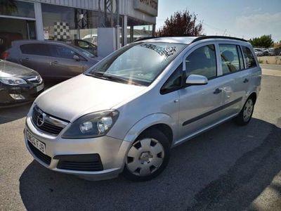 usado Opel Zafira 1.6 16v Essentia