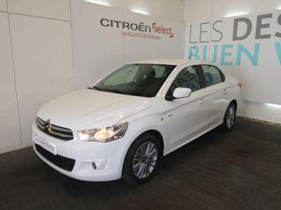 usado Citroën C-Elysee I 1.6BlueHDi Exclusive 100