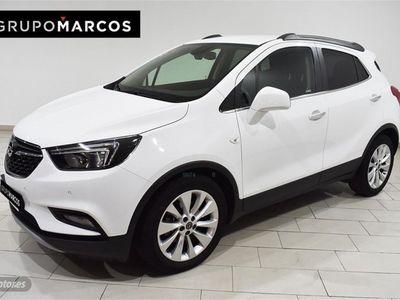 gebraucht Opel Mokka 1.4 T 103kW 140CV 4X2 SS Excellence