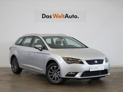 brugt Seat Leon ST St 2.0tdi Cr S&s Style 4drive