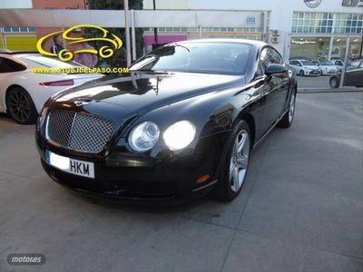 usado Bentley Continental GTC 6.0