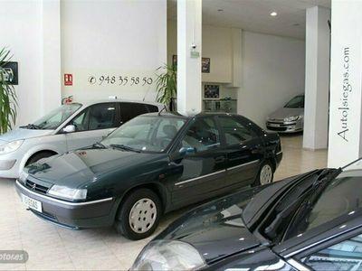 usado Citroën Xantia 1.9D SENSATION