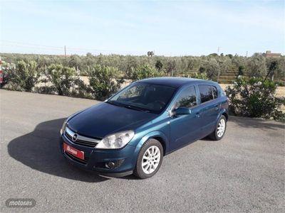 brugt Opel Astra 1.7 CDTi Enjoy