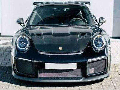 usado Porsche 911 GT2 RS 991PDK