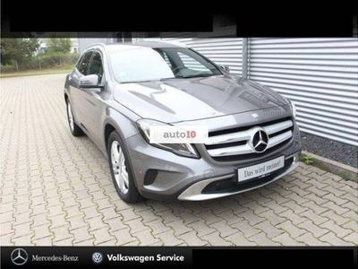 "usado Mercedes GLA200 CDI Urban Aut. 7G, Bi-xenon, Parktronic, NAV, 18"""