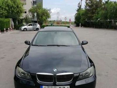 gebraucht BMW 320 Serie 3 E90 Diesel