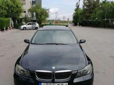 begagnad BMW 320 Serie 3 E90 Diesel