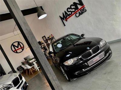 brugt BMW 123 Serie 1 d