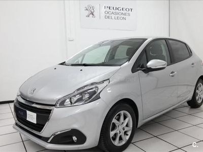 usado Peugeot 108 1.2 Puretech 60kw 82cv 5p. -16