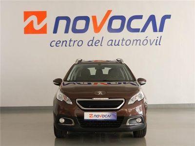 usado Peugeot 2008 1.6 e-HDI Active 92CV - FINANCIADO
