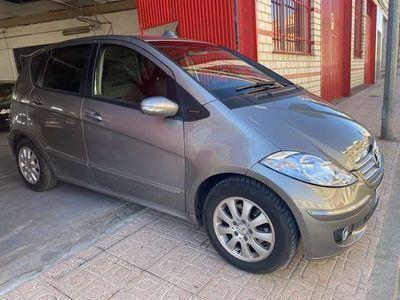 usado Mercedes A160 CDI