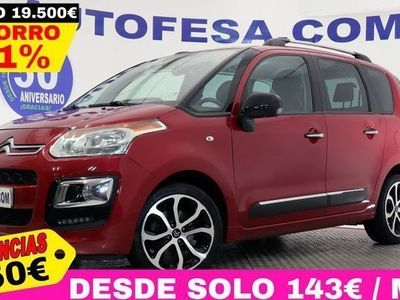 usado Citroën C3 1.2 PURE TECH FEEL S/S 110CV 5P #IVA DEDUCIBLE