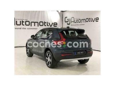 usado Volvo XC40 Xc40T3 Inscription Aut. 163 cv en Burgos