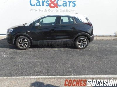 usado Opel Crossland X 1.2T Excellence110, Segunda Mano, Madrid