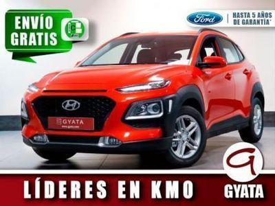 usado Hyundai Kona