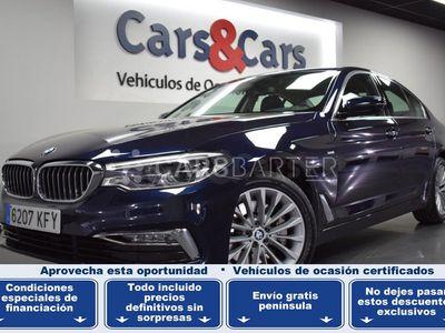 usado BMW 530 530 iA xDrive 4p