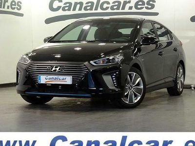 usado Hyundai Ioniq 1.6 GDI HEV Tecno
