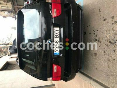 usado BMW X5 3.0d Aut. 184 cv en Girona