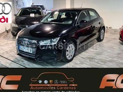usado Audi A1 Sportback 1.4 TDI 90CV ATRACCION SENSORES APAR T-BLUETOOTH-USB