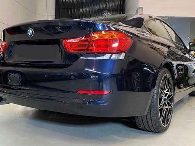 usado BMW 420 Serie 4 F32/F82 Coupé Coupé