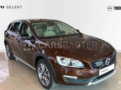 usado Volvo V60 D4 Pro Auto 140 kW (190 CV) 5p