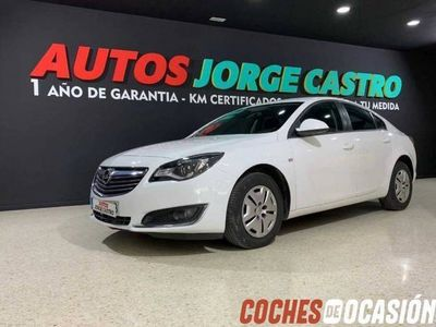 usado Opel Insignia 1.6 CDTI EXPRESION, Segunda Mano, Sevilla