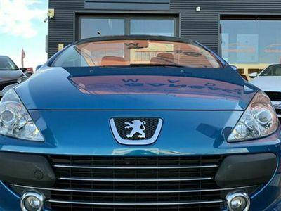 usado Peugeot 307 CC 2.0