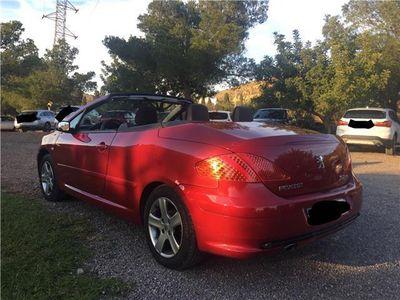 usado Peugeot 307 CC 2.0 16v 2p. -04