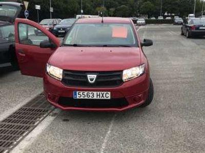 usado Dacia Logan 1.2 Ambiance