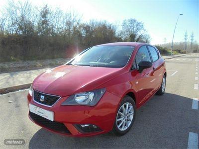 usado Seat Ibiza 1.2 70CV REFERENCE 5P *SOLO 110€/M*