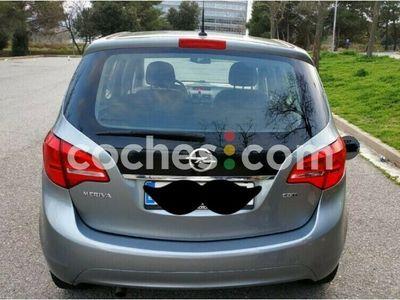 usado Opel Meriva 1.7cdti Enjoy 110 110 cv en Barcelona
