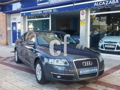 usado Audi A6 2.0TDI Multitronic DPF Procedencia particular con
