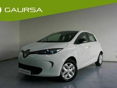 usado Renault Zoe LIFE R90 92 5P BATERIA 40 KWH