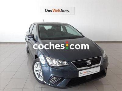 usado Seat Ibiza 1.6tdi Cr S&s Fr 95