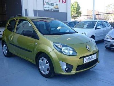 gebraucht Renault Twingo 1.2 16v Dynamique eco2